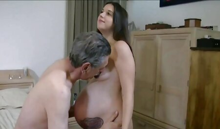 The punishment for the girl hd lesbian porn videos with the hit in L. and ass
