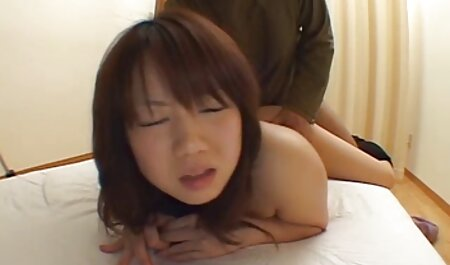 Black cocks forced lesbian sex are in her ass.